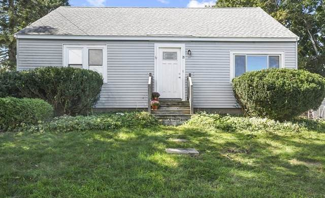 29 Bedford Street, Haverhill, MA 01832 (MLS #72906170) :: EXIT Realty