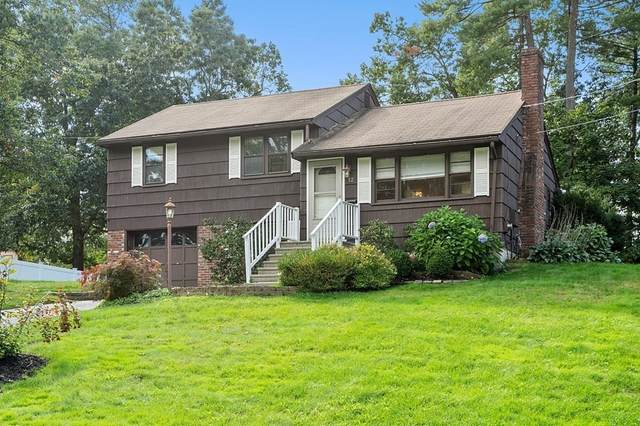 12 Princess Avenue, Chelmsford, MA 01863 (MLS #72906217) :: Trust Realty One