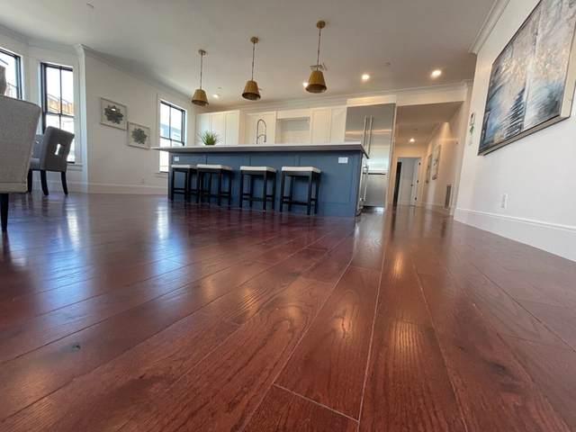 324 Bunker Hill St #202, Boston, MA 02129 (MLS #72906234) :: Zack Harwood Real Estate   Berkshire Hathaway HomeServices Warren Residential