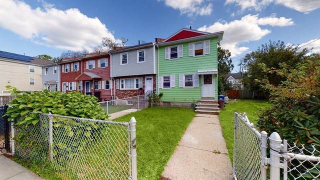 28 Jacob St, Boston, MA 02124 (MLS #72906309) :: DNA Realty Group