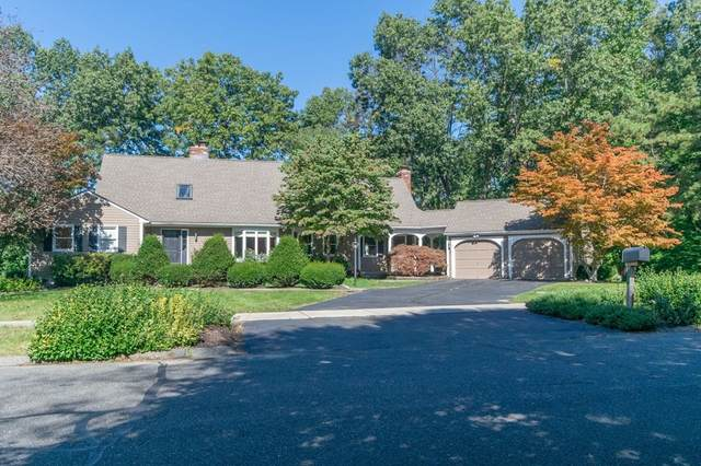 52 Quinnehtuk Rd, Longmeadow, MA 01106 (MLS #72906352) :: NRG Real Estate Services, Inc.