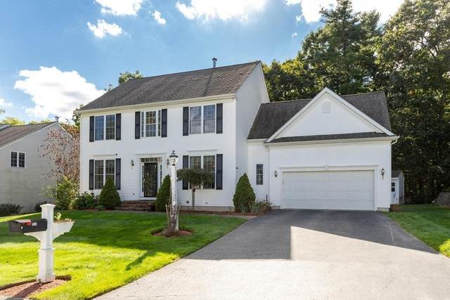 139 Amberville Rd, North Andover, MA 01845 (MLS #72906363) :: EXIT Realty