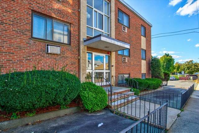 61 Everard Ave #5, Revere, MA 02151 (MLS #72906386) :: EXIT Realty