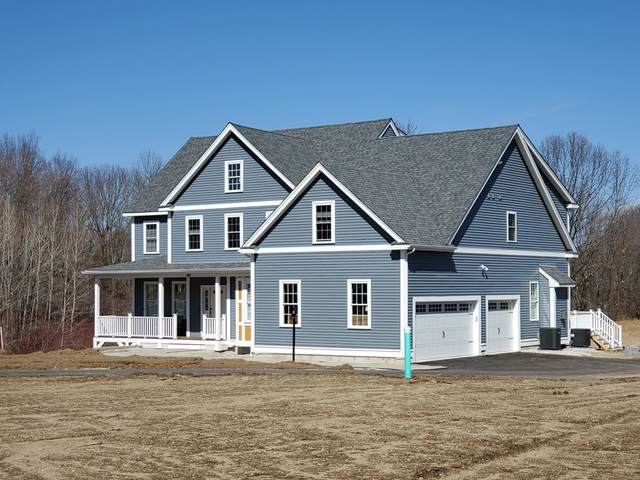 Lot 1A Hallock Point, Stow, MA 01775 (MLS #72906389) :: DNA Realty Group