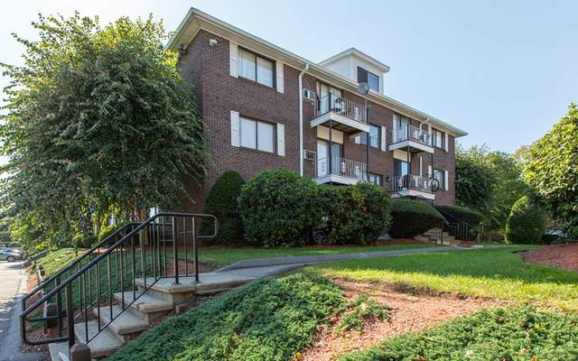 262 E Haverhill St #8, Lawrence, MA 01841 (MLS #72906483) :: Dot Collection at Access
