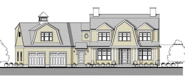 2 Schooner Way, Norwell, MA 02061 (MLS #72906492) :: Boylston Realty Group