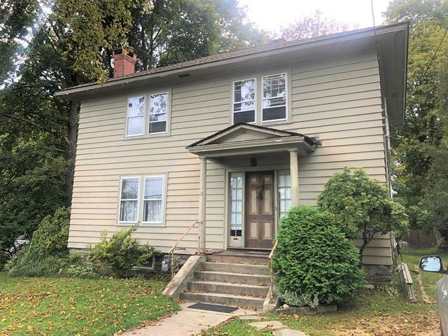 12 Brantwood Rd, Worcester, MA 01602 (MLS #72906500) :: Boylston Realty Group