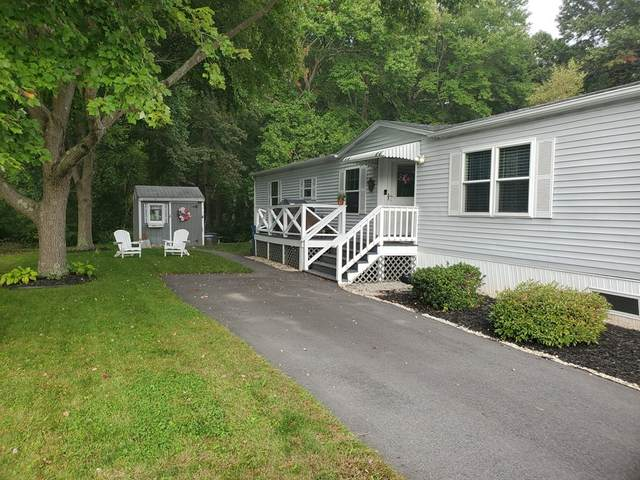 117 Lima Dr, Taunton, MA 02780 (MLS #72906540) :: The Smart Home Buying Team