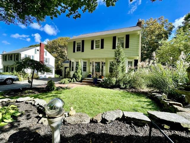 31 St Elmo Rd, Worcester, MA 01602 (MLS #72906624) :: Dot Collection at Access