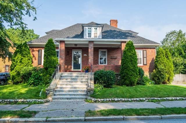 51 Walnut Hill Rd, Newton, MA 02459 (MLS #72906628) :: The Smart Home Buying Team