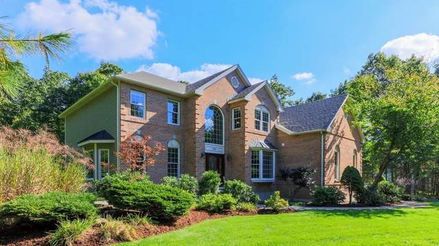 200 Duck Pond Drive, Groton, MA 01450 (MLS #72906674) :: Parrott Realty Group