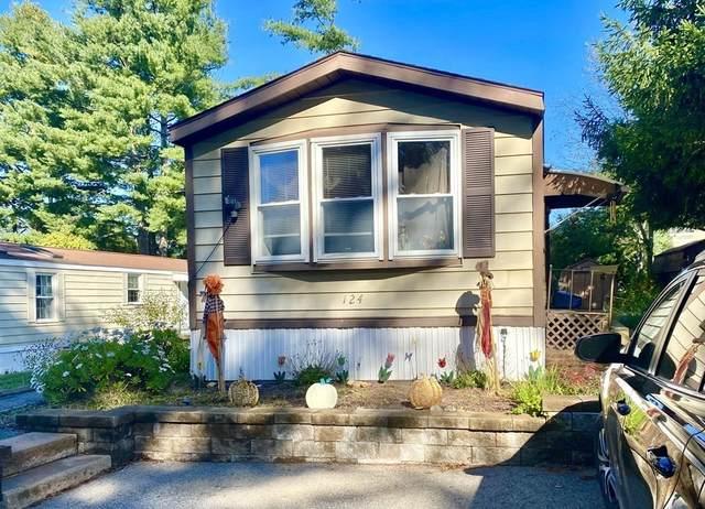 124 Pine Ave, Sturbridge, MA 01566 (MLS #72906694) :: The Duffy Home Selling Team