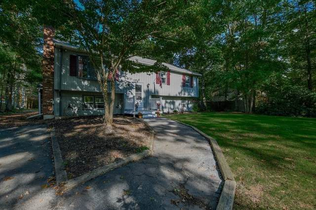 63 Papermill Rd, Wareham, MA 02576 (MLS #72906698) :: Rose Homes | LAER Realty Partners