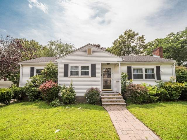 15 Union Ave, Milton, MA 02186 (MLS #72906714) :: Dot Collection at Access