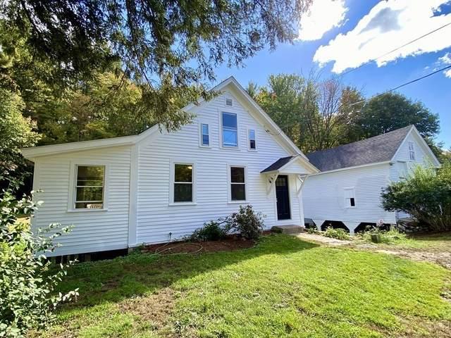 1 Elm Street, Wendell, MA 01379 (MLS #72906760) :: Conway Cityside