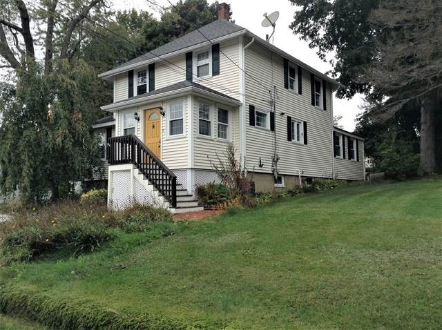 11 Mayfield Rd, Gardner, MA 01440 (MLS #72906797) :: EXIT Realty