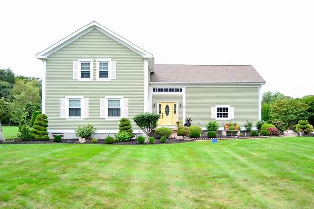 754 Smith Neck Rd, Dartmouth, MA 02748 (MLS #72906831) :: Rose Homes | LAER Realty Partners