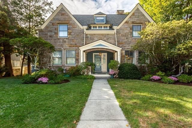 64 Underwood St, Fall River, MA 02720 (MLS #72906856) :: Westcott Properties
