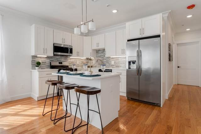 7 Prescott St, Boston, MA 02128 (MLS #72906858) :: Charlesgate Realty Group