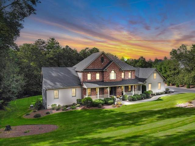 12 Falcon Hts, Wilbraham, MA 01095 (MLS #72906865) :: NRG Real Estate Services, Inc.