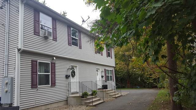 309 Conway St, Greenfield, MA 01301 (MLS #72906904) :: NRG Real Estate Services, Inc.