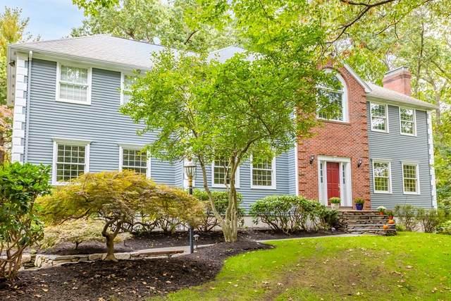 157 Maynard Farm Rd.,, Sudbury, MA 01776 (MLS #72906920) :: The Smart Home Buying Team
