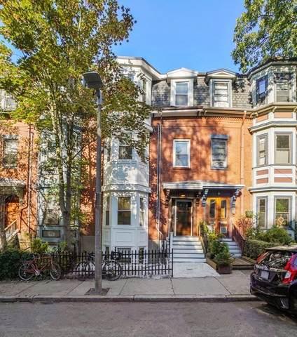 46 Sheridan Street, Boston, MA 02130 (MLS #72906927) :: Alex Parmenidez Group