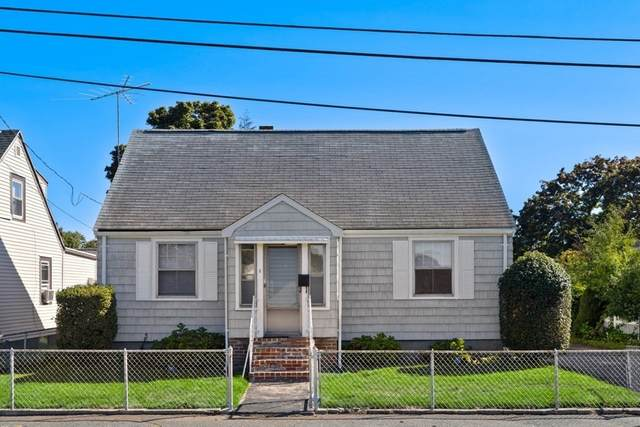 8 Cashman Road, Peabody, MA 01960 (MLS #72906942) :: Home And Key Real Estate
