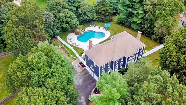31 Stoneybrook Circle, Andover, MA 01810 (MLS #72906954) :: The Smart Home Buying Team