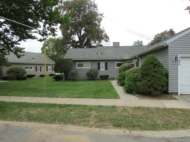 146 Horseshoe Dr #146, Chicopee, MA 01022 (MLS #72906964) :: NRG Real Estate Services, Inc.