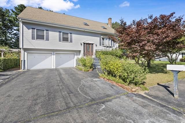 9 Alward Dr, Randolph, MA 02368 (MLS #72906985) :: Home And Key Real Estate