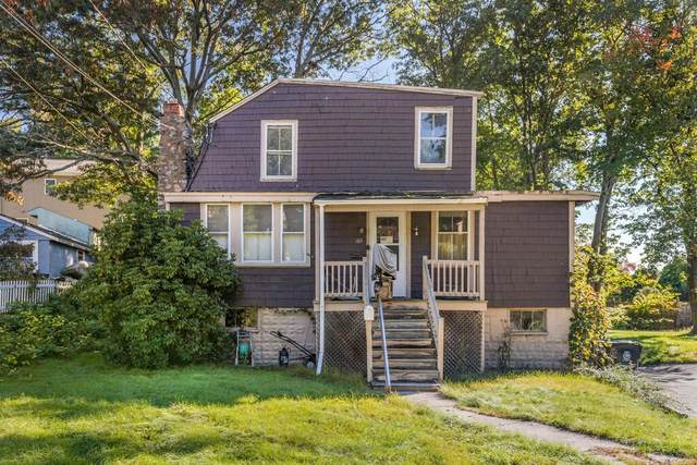 184 Main St, Wilmington, MA 01887 (MLS #72907091) :: EXIT Realty