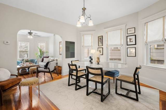 89 Train St #1, Boston, MA 02122 (MLS #72907148) :: DNA Realty Group