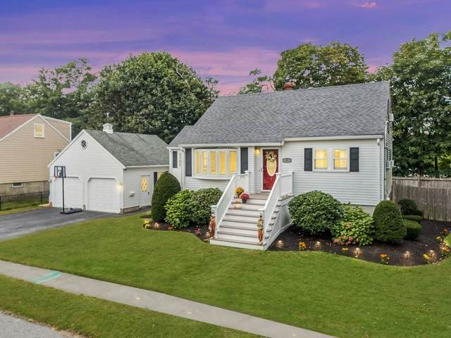 7 Willis Rd, Peabody, MA 01960 (MLS #72907196) :: EXIT Realty