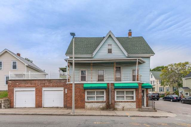 1505 Hyde Park Ave, Boston, MA 02136 (MLS #72907206) :: Trust Realty One