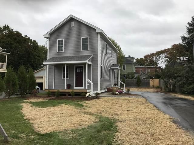 11 Orchard Street, Northampton, MA 01060 (MLS #72907234) :: NRG Real Estate Services, Inc.