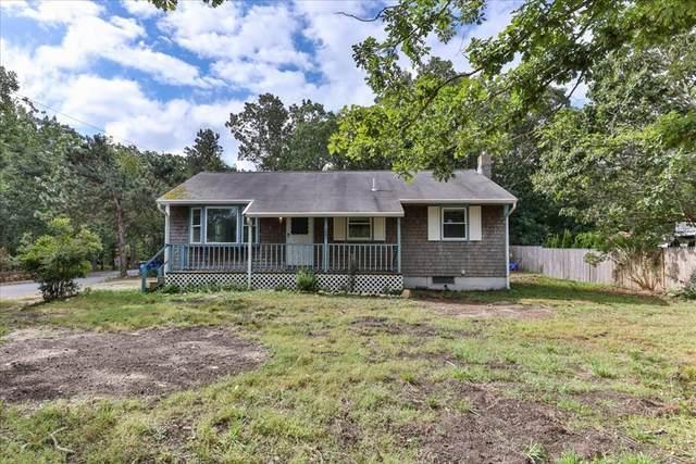 2 Teaberry Lane, Edgartown, MA 02539 (MLS #72907254) :: Cape Cod and Islands Beach Properties