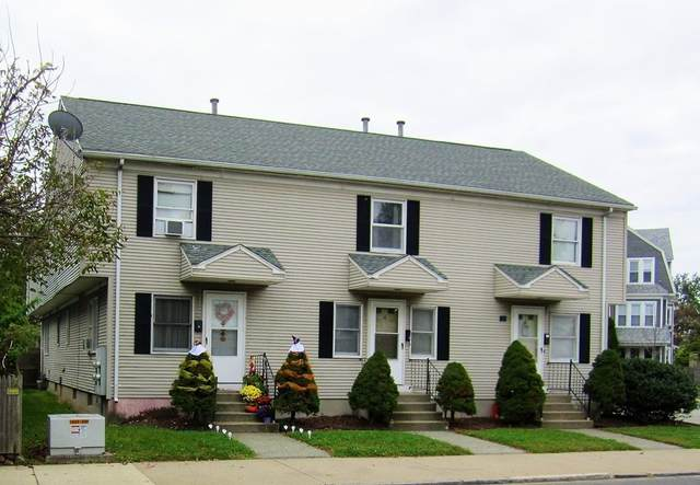 26-30 White St, Springfield, MA 01108 (MLS #72907257) :: The Smart Home Buying Team