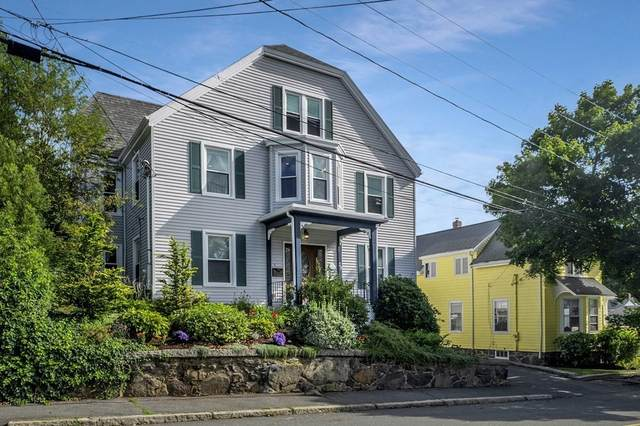 39 Jersey Street, Marblehead, MA 01945 (MLS #72907258) :: The Smart Home Buying Team