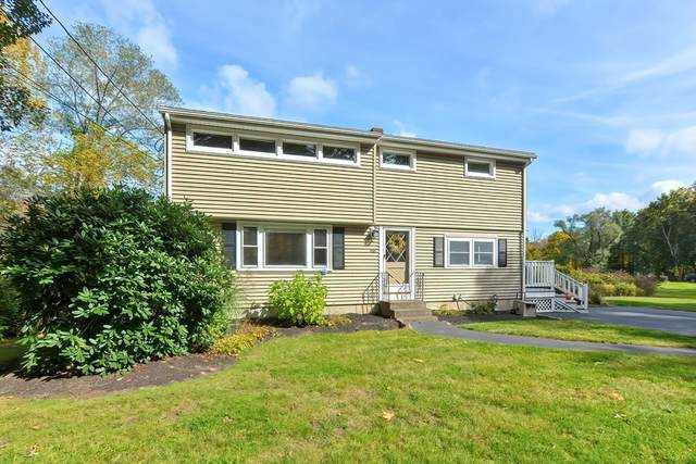 163 N Worcester St, Norton, MA 02766 (MLS #72907299) :: The Smart Home Buying Team