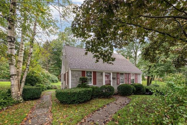 574 Broadway Ext., North Attleboro, MA 02760 (MLS #72907305) :: Anytime Realty