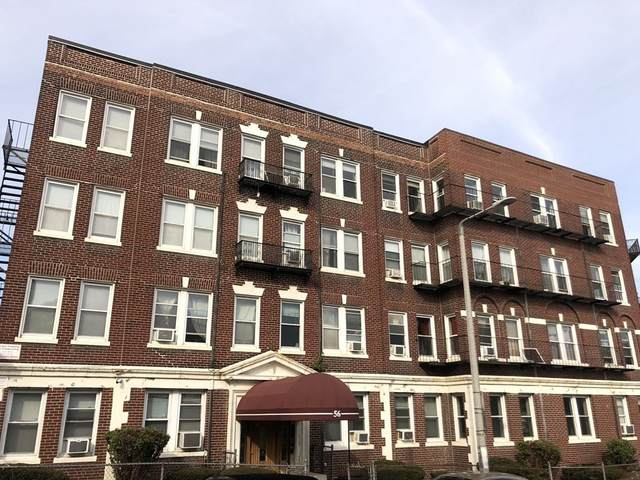 56 Park Vale Ave #10, Boston, MA 02134 (MLS #72907380) :: Dot Collection at Access