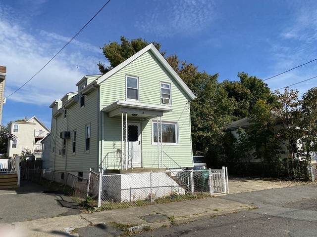 19 Murray St, Lynn, MA 01905 (MLS #72907396) :: The Smart Home Buying Team