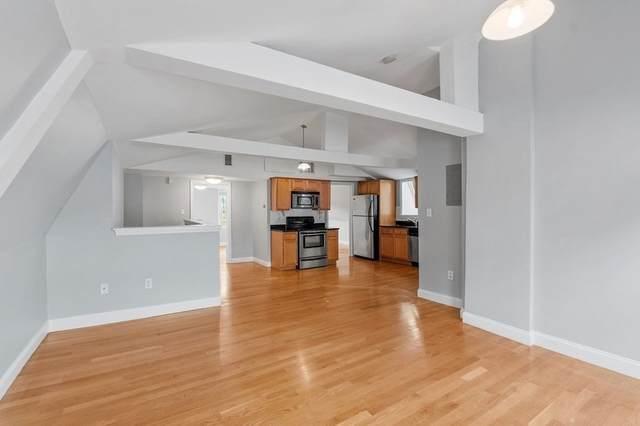 134 Boston Street #3, Salem, MA 01970 (MLS #72907412) :: EXIT Realty