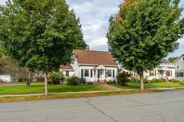 380 Davis St, Greenfield, MA 01301 (MLS #72907482) :: NRG Real Estate Services, Inc.