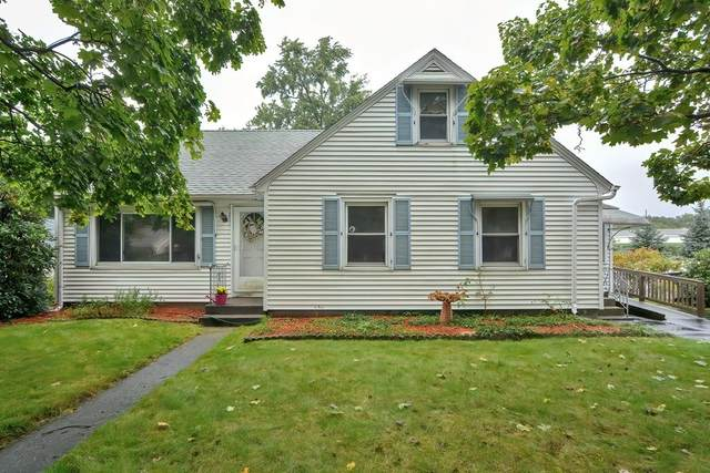 4 Amherst St, Grafton, MA 01536 (MLS #72907489) :: The Smart Home Buying Team