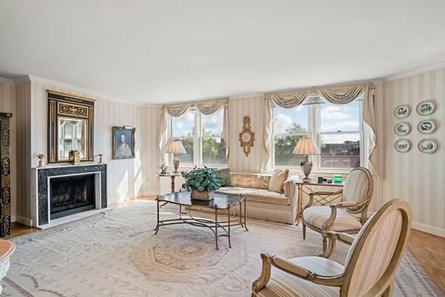 47 Harvard Street A402, Boston, MA 02129 (MLS #72907493) :: Zack Harwood Real Estate   Berkshire Hathaway HomeServices Warren Residential