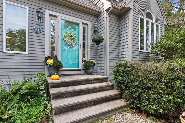 61 Bavarian Way, Kingston, MA 02364 (MLS #72907530) :: The Smart Home Buying Team