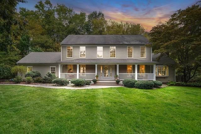 61 Stonehill Rd, East Longmeadow, MA 01028 (MLS #72907549) :: NRG Real Estate Services, Inc.