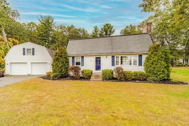183 Parkedge Dr, Agawam, MA 01030 (MLS #72907583) :: NRG Real Estate Services, Inc.